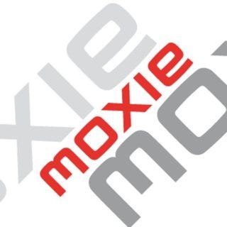 Logo und Design moxie