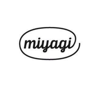 Logo und Design Miyagi