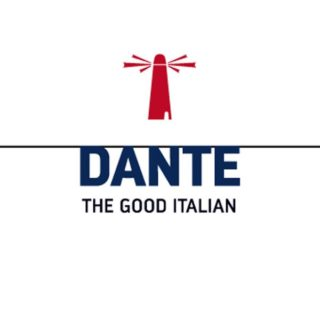 Logo und Design Dante