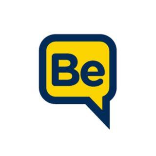 Logo und Design Be