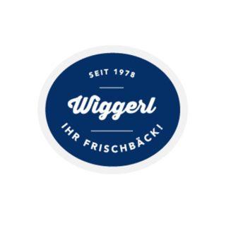 Logo und Design Bäckerei Wiggerl