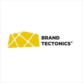 Logo und Design Brand Tectonics