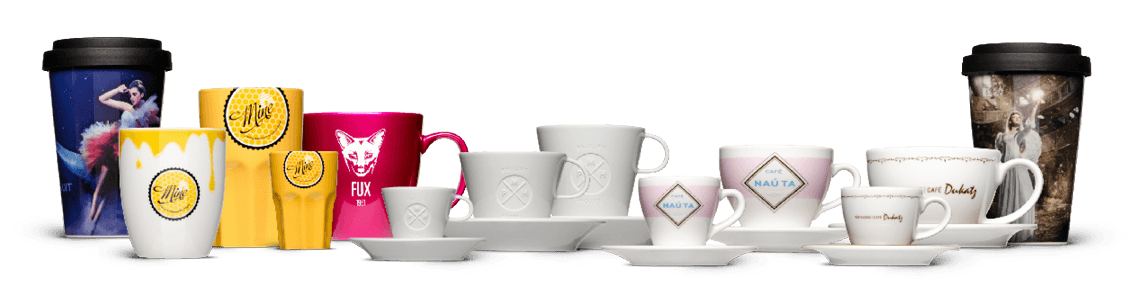 Layout und Design Concept Brands