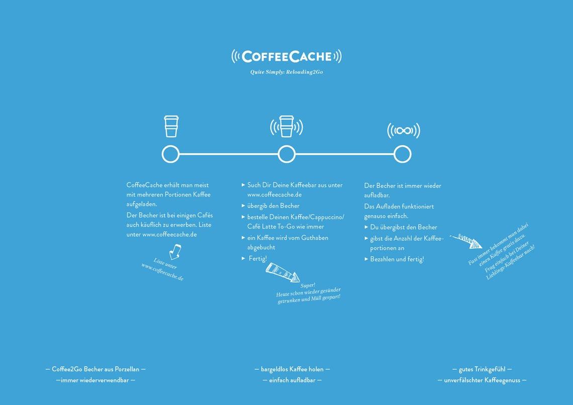 Coffeecache Flyer Seite 3