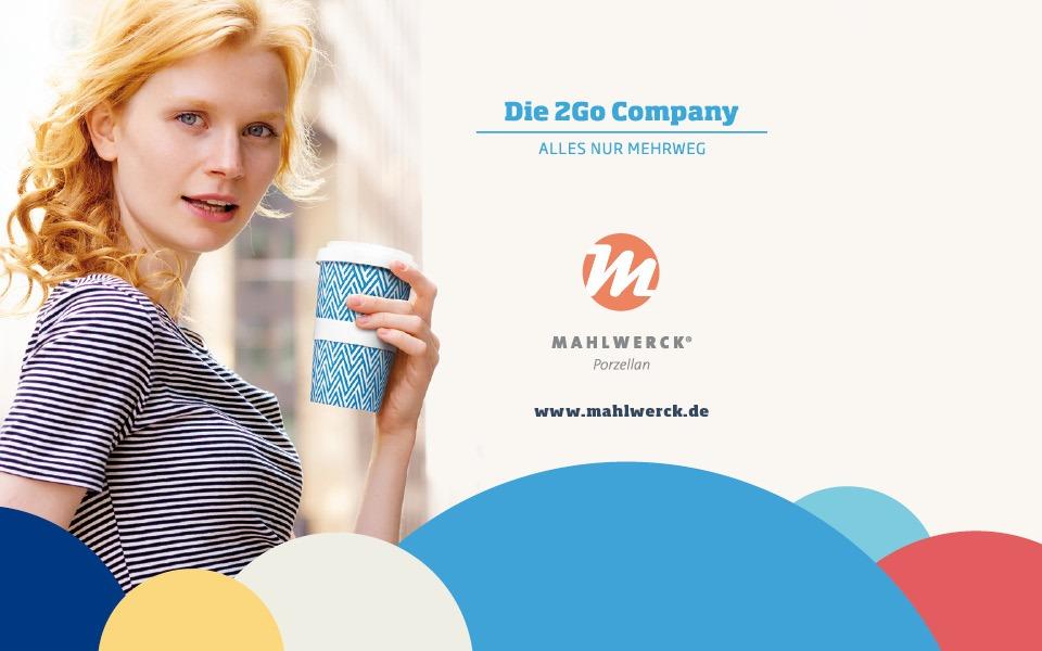 Mahlwerck-Prorzellan die 2Go Company