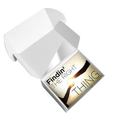 Werbeartikel Händler Mailing Kino
