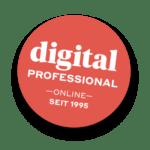 Digital Professional seit 1995 online