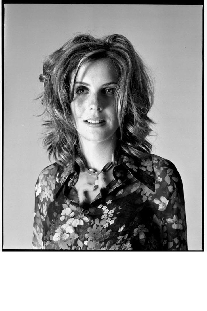 Beauty SW Portrait by Ingo Moeller Art Direction und Fotografie