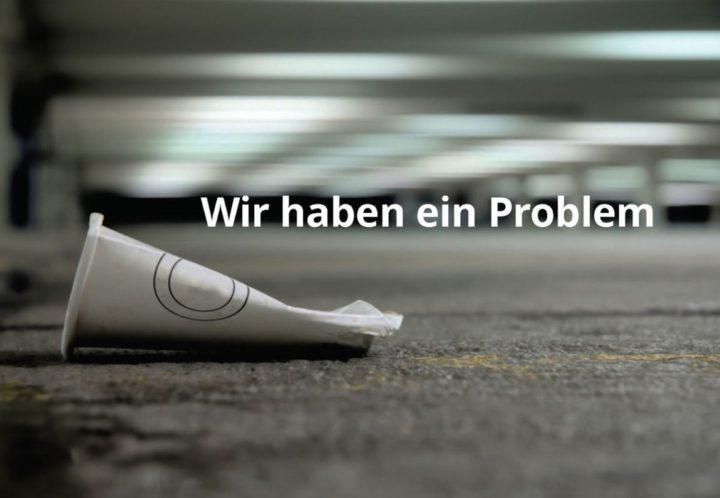 Mug Circle Mehrwegsystem Slide Deck / White Paper Design und Text aus München